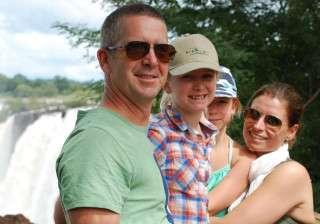 A Family Safari