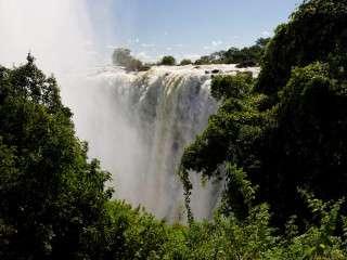 Victoria Falls Toka Leya