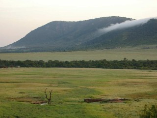 Aitong Hills Masai Mara