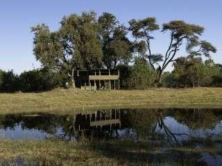 Hide at Savuti and Duma Tau Camps