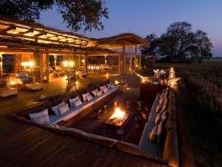 Sumba Camp Zambia
