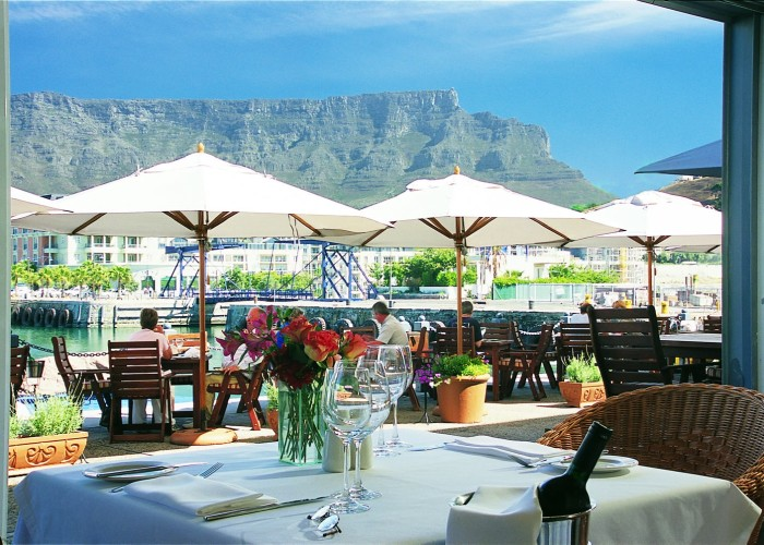 Cape Town & Winelands, South Africa