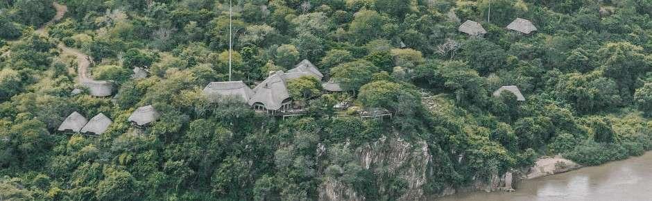 Chilo Gorge Lodge